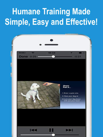 New Dog Training App Released for iOS Devices Image