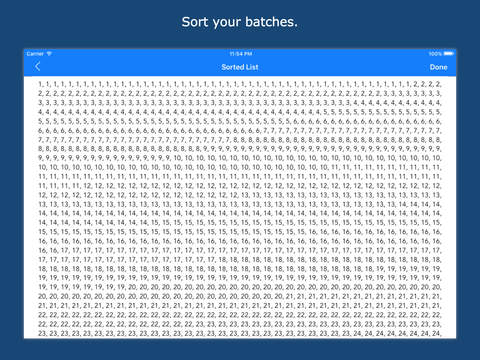 Random NumGenerator: A Full-Featured Random Number Generator Screenshots