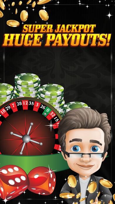 Casino Money Storm - Loaded Slots Casino screenshot