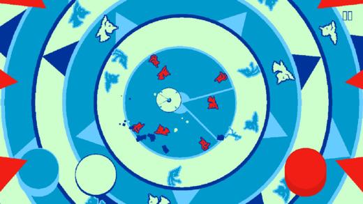Circle Affinity Screenshot