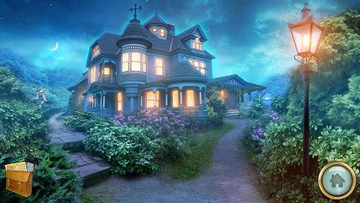 Return to Grisly Manor Screenshot