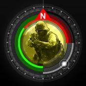 Compass J.P.J  Military Multif