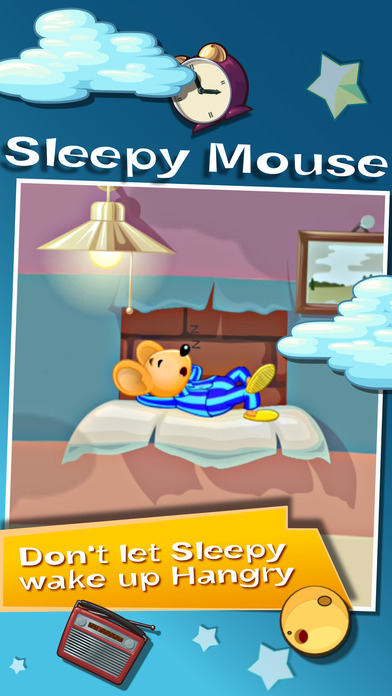 Sleepy Mouse Screenshot