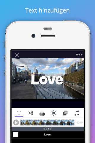 VideoFix: Video Editor screenshot