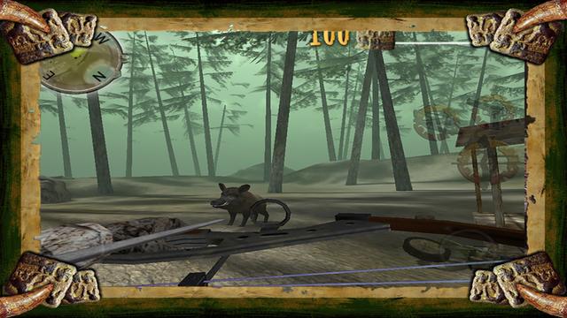 Trophy Hunt Pro Screenshots