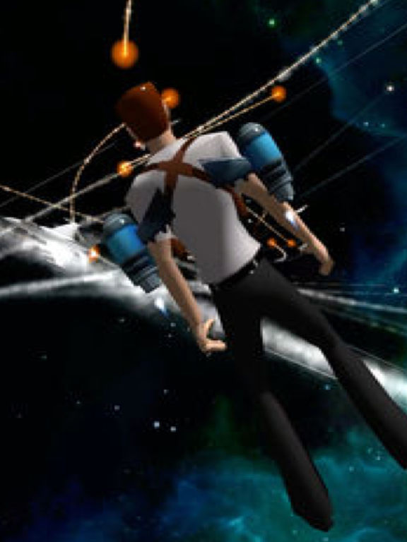 Real Rocketeer screenshot 6