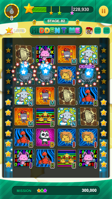 Super Panda Hero screenshot 4