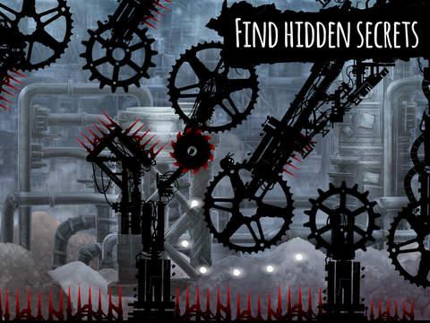 Shadow Bug Screenshots