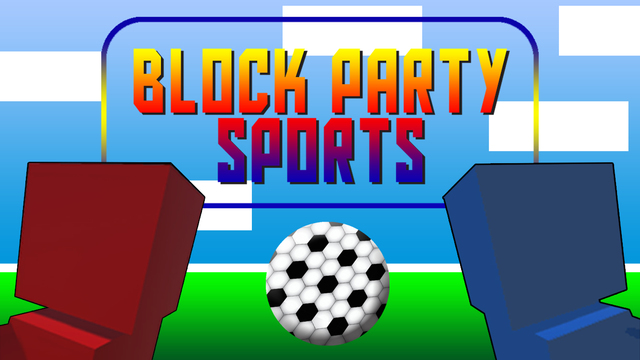 Block Party Sports HD Screenshots