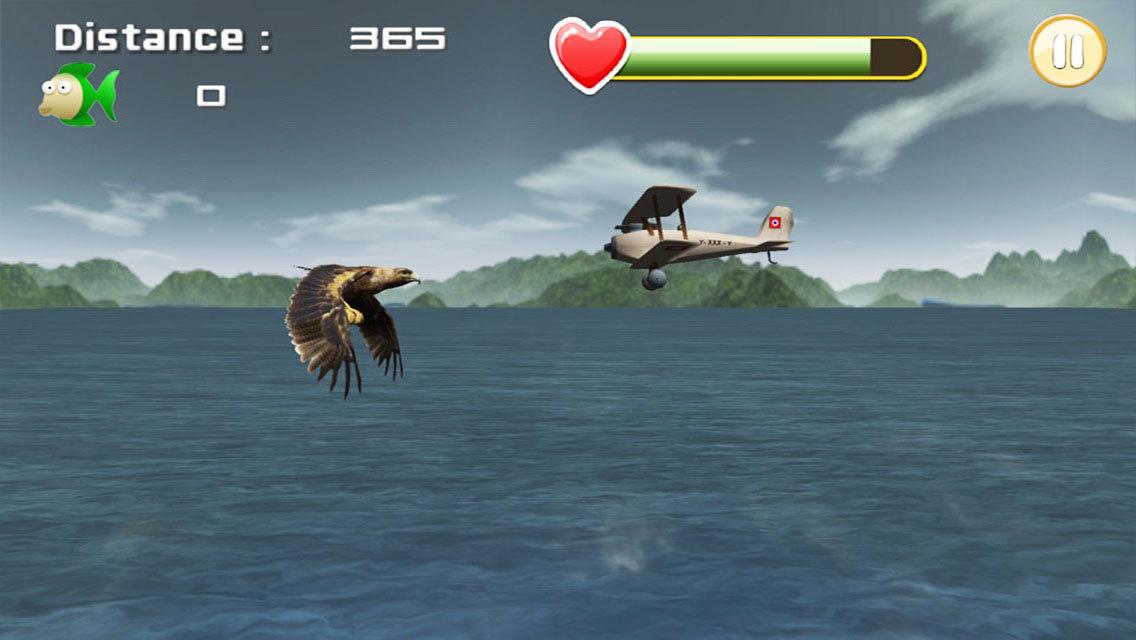 App shopper eagle fish hunting games for Utah hunting and fishing mobile app