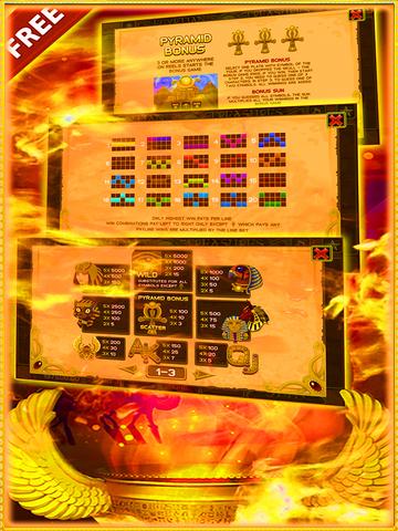 jackpot party casino slots free online pharaoh s