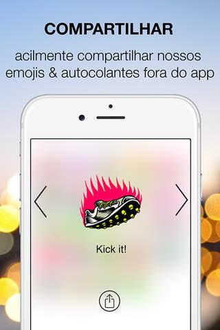 Thumbkandi Icon Messenger screenshot 4