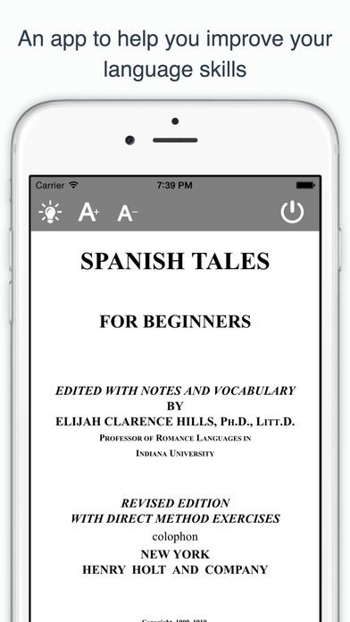 App store for Audio libro el jardin secreto