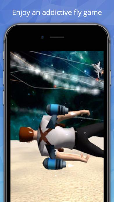 Real Rocketeer screenshot 1