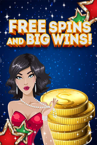The Vegas Paradise Casino Double screenshot 2
