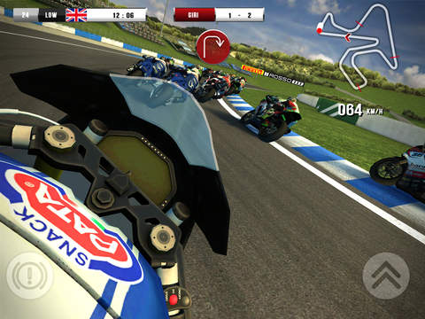 SBK16 - Official Mobile Game Screenshots