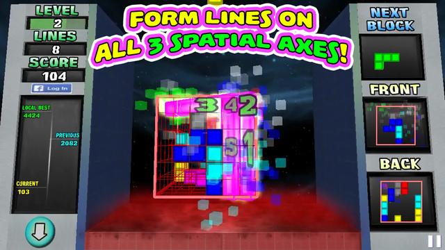 Cubendor Screenshots