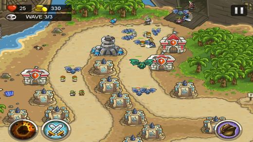 Empire Protector Screenshot