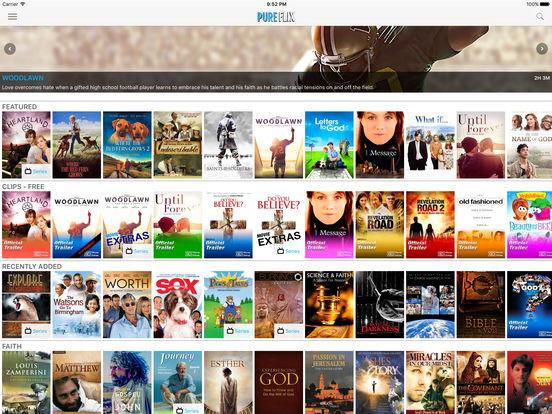 pure flix digital product reviews baipyu