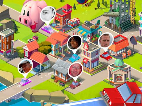 Build Away! - Idle City Builder Screenshots