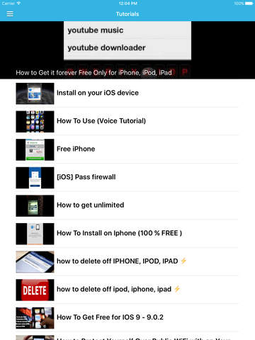Security Tools for Stable Trusted Hotshield VPN Edition-ipad-0