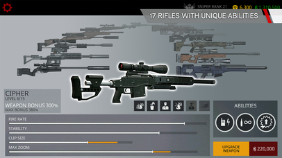Hitman: Sniper. Скрин 3
