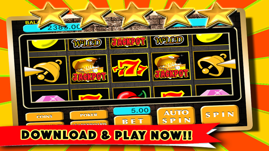 lucky slots 777 free