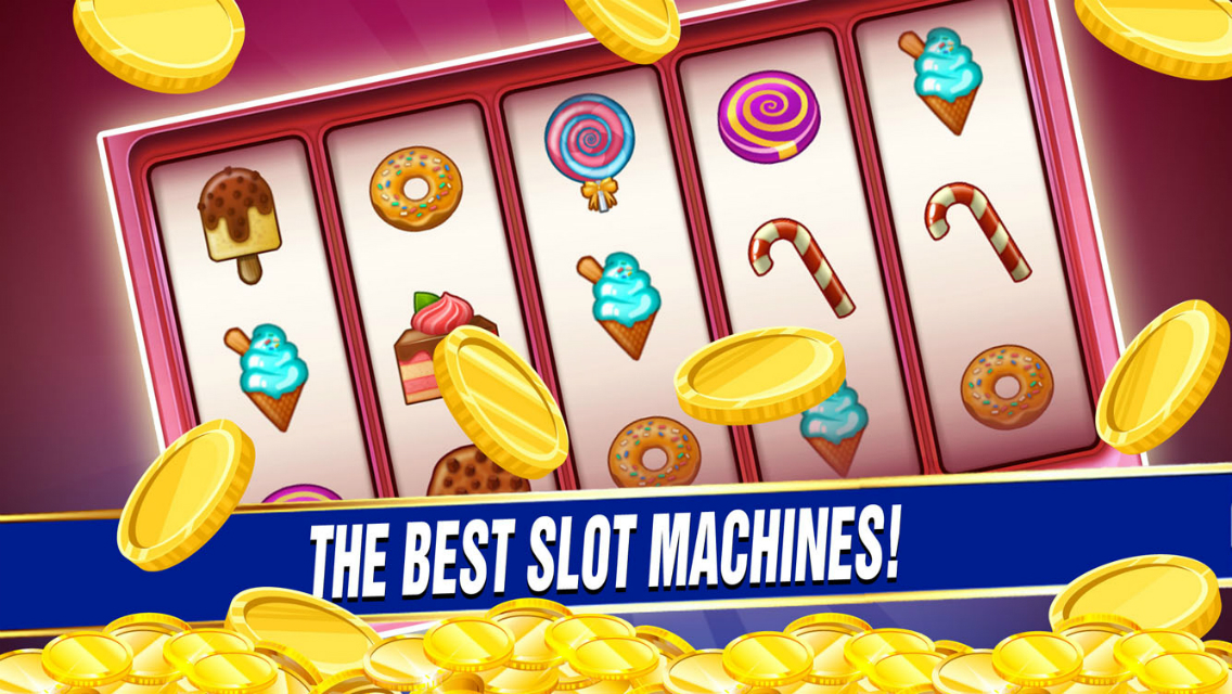Lucky seven slots free games