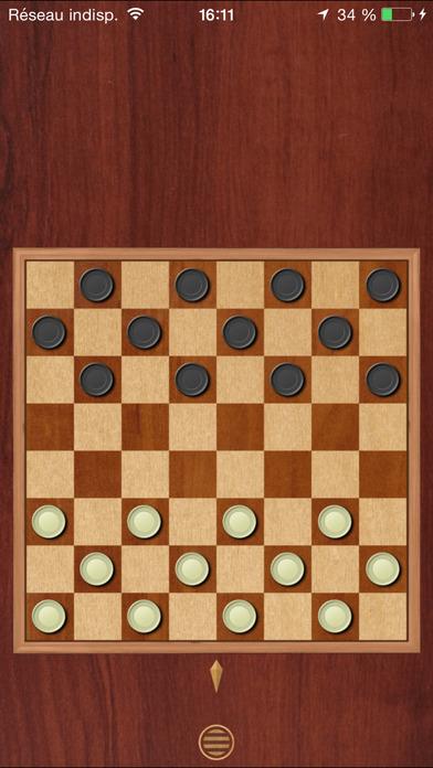 Хорошую программу игры в русские шашки
