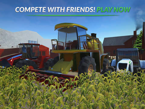 Farming PRO 2015 Screenshots