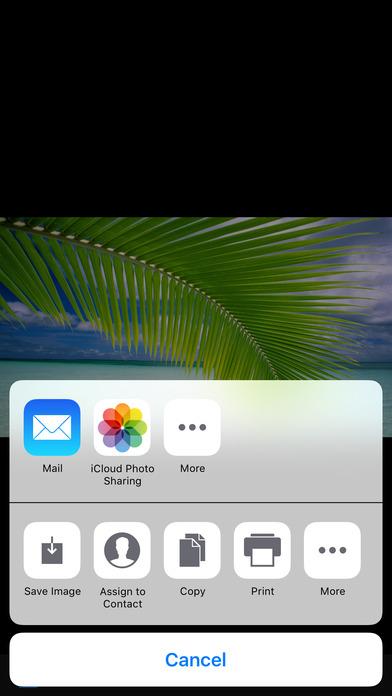 Photosphere iPhone Screenshot 3