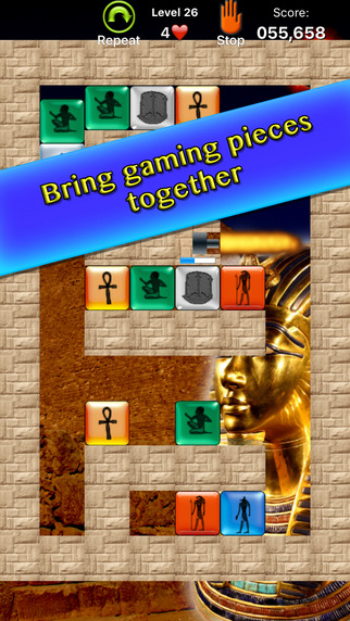 Shari - the smart puzzle game Screenshots