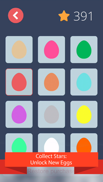 Eggs Out Screenshot