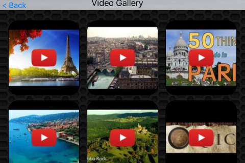 France Photos and Videos FREE | Learn about the heart of Europe screenshot 3