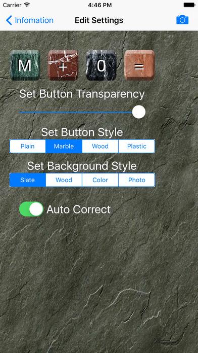 Roman Calculator iPhone Screenshot 2