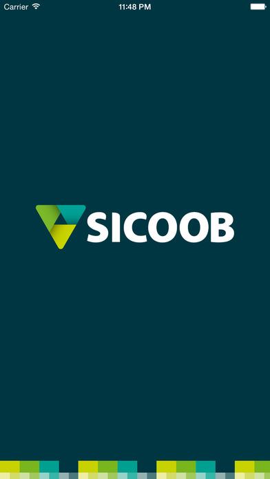 Sicoob iPhone Screenshot 2