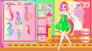 Pretty Princess Barbie-0