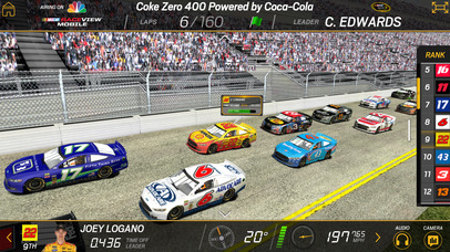 Feb 14, · Free Features: Live Race: Enjoy 5 free minutes of the fully interactive, 3d virtual video of the race each week. Select your favorite driver or watch through one of several custom cameras, including pits, start/finish, auto-cam, turns, and more/5(K).