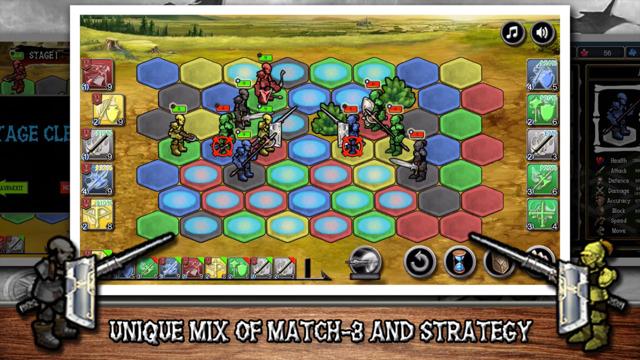Undead Legion Screenshots