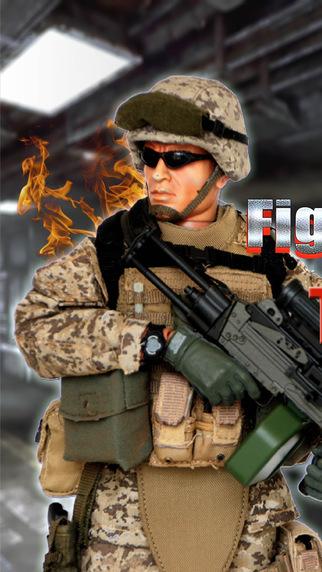 天羽蟒蛇: 枪械模拟器软件截图0