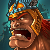 Vikings Gone Wild: Clash, Crus