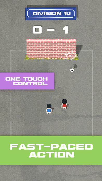 Super Street Striker Screenshot