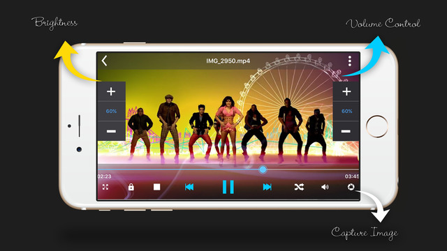 MX Video Player Pro- Play HD Videos, Movies, Streaming Screenshots