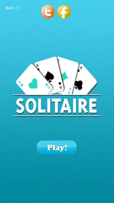 Shuffely - Solitaire Card Game Screenshots