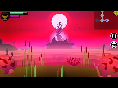 Severed Screenshots