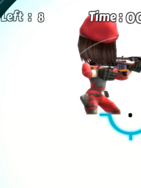 Sniper X screenshot 7