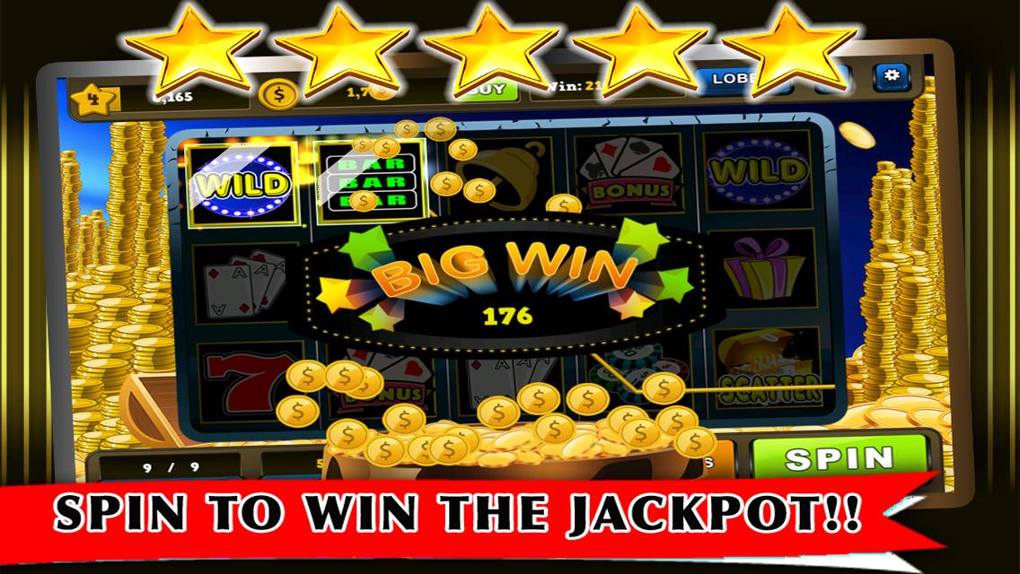 Strip casino games