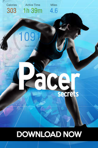 Fitness Essentials - Pacer Sport and Health Guide screenshot 1