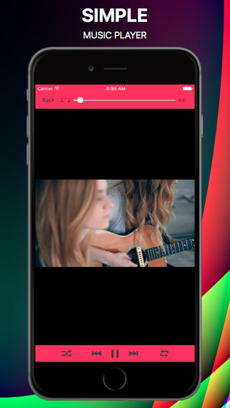iMusic - Video For Free Screenshots