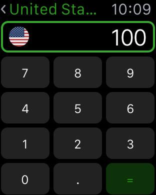 Currency iPhone Screenshot 5